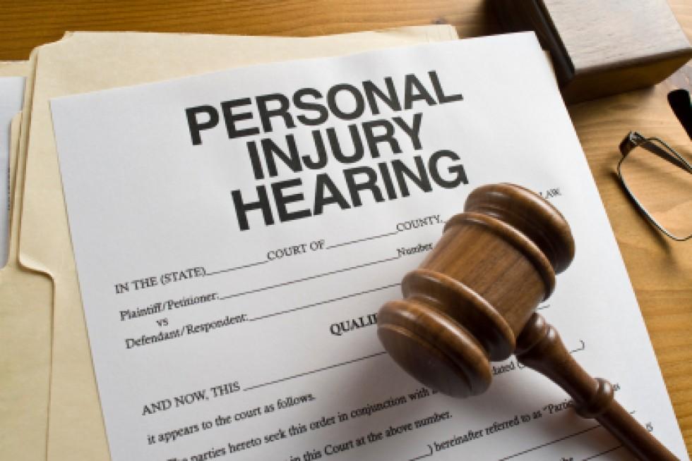 Personal Injury Mediators